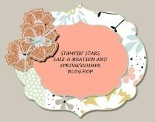 SAB Blog Hop 2014