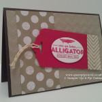 SAB image Alligator