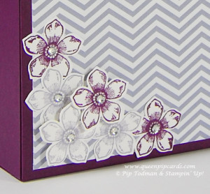 Bliss Bag Close up flowers