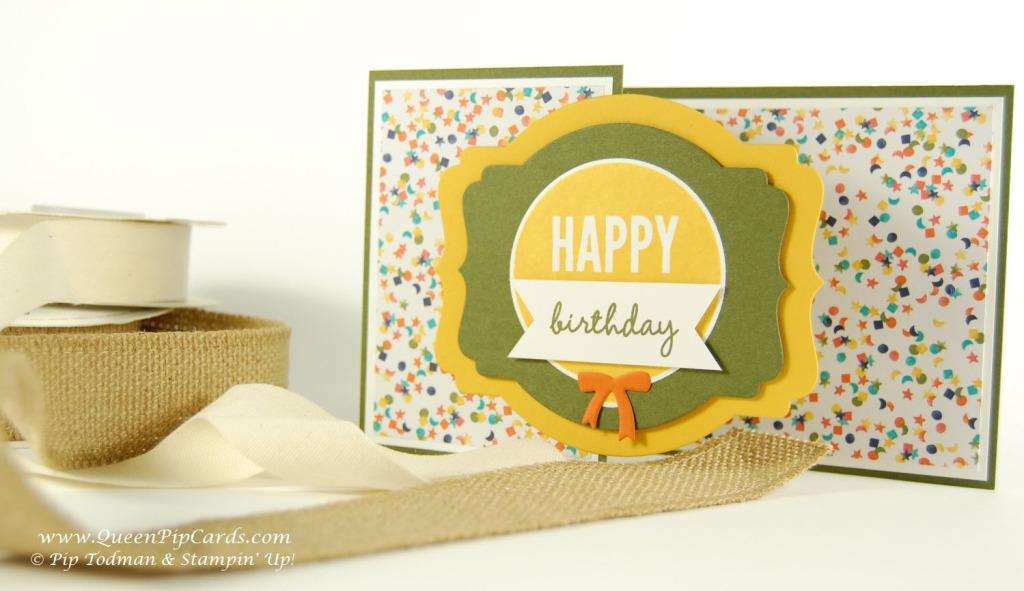 Birthday Bash 30