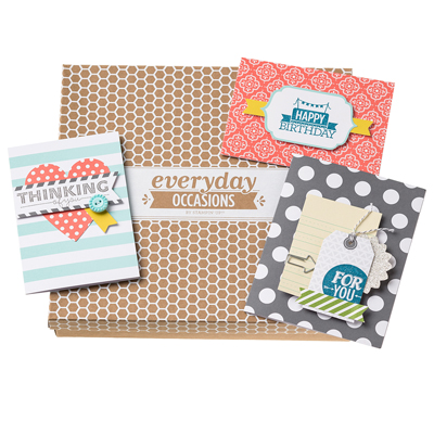 Everyday Occasions Kit 2