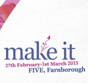 Make It 2015 logo