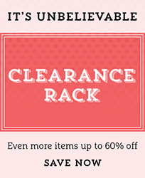 Clearance Rack O2-july2015