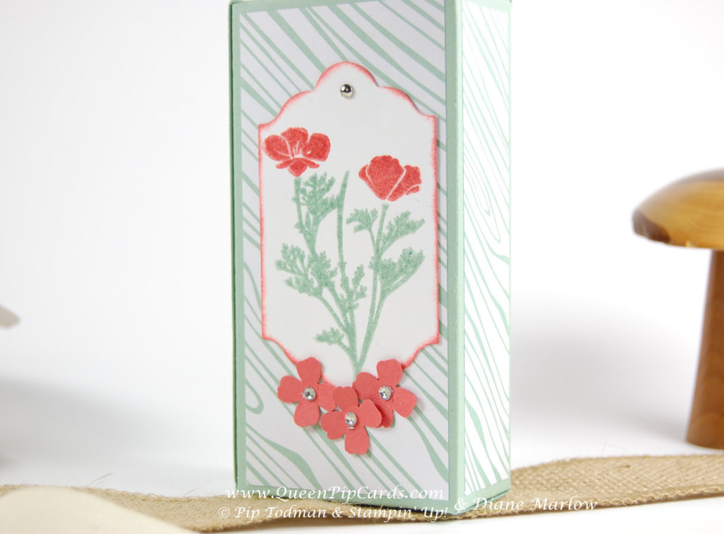 Cute Tissue Holder