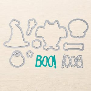 Boo To You Framelits 139663