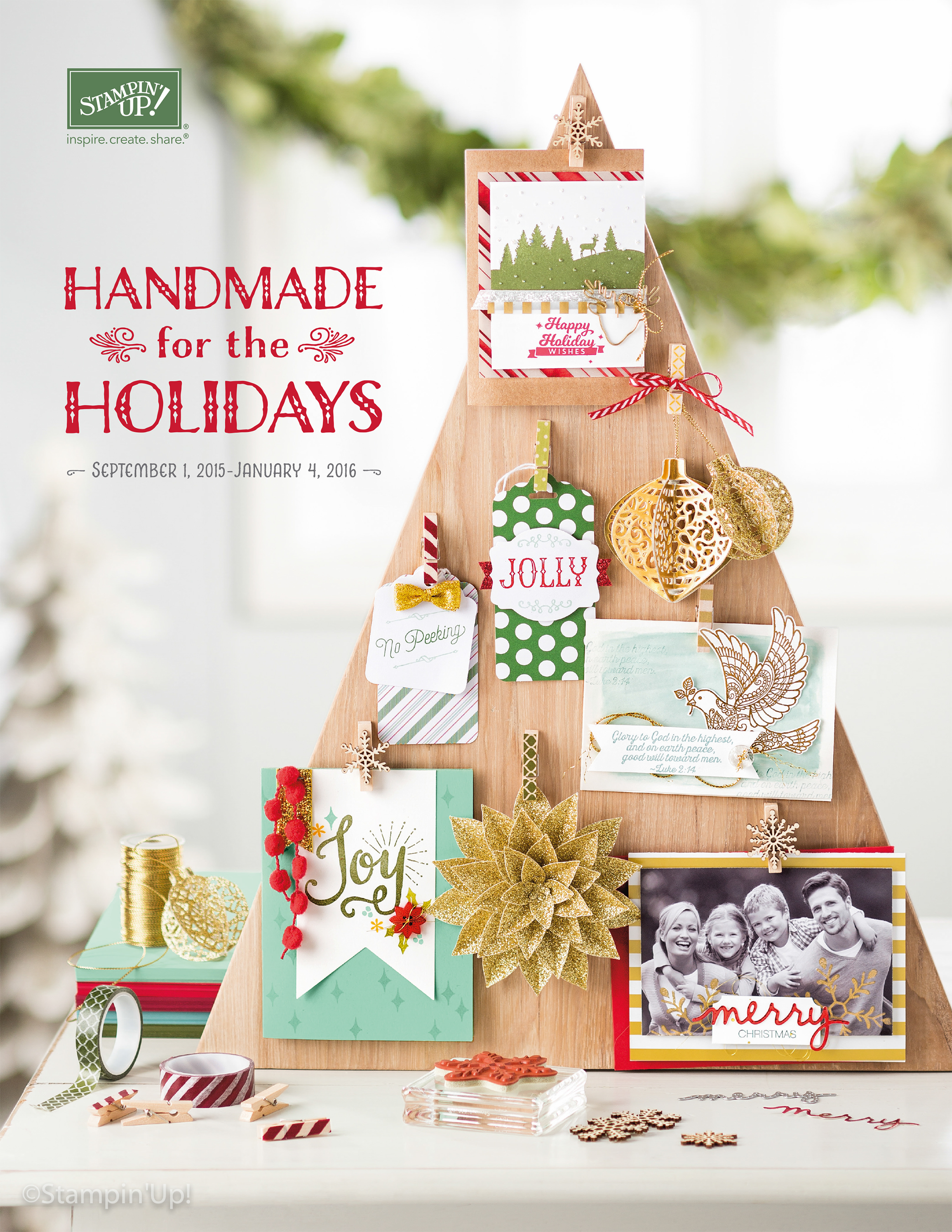 Stampin Up 2015 Autumn and Winter Catalogue LIVE today Queen Pip