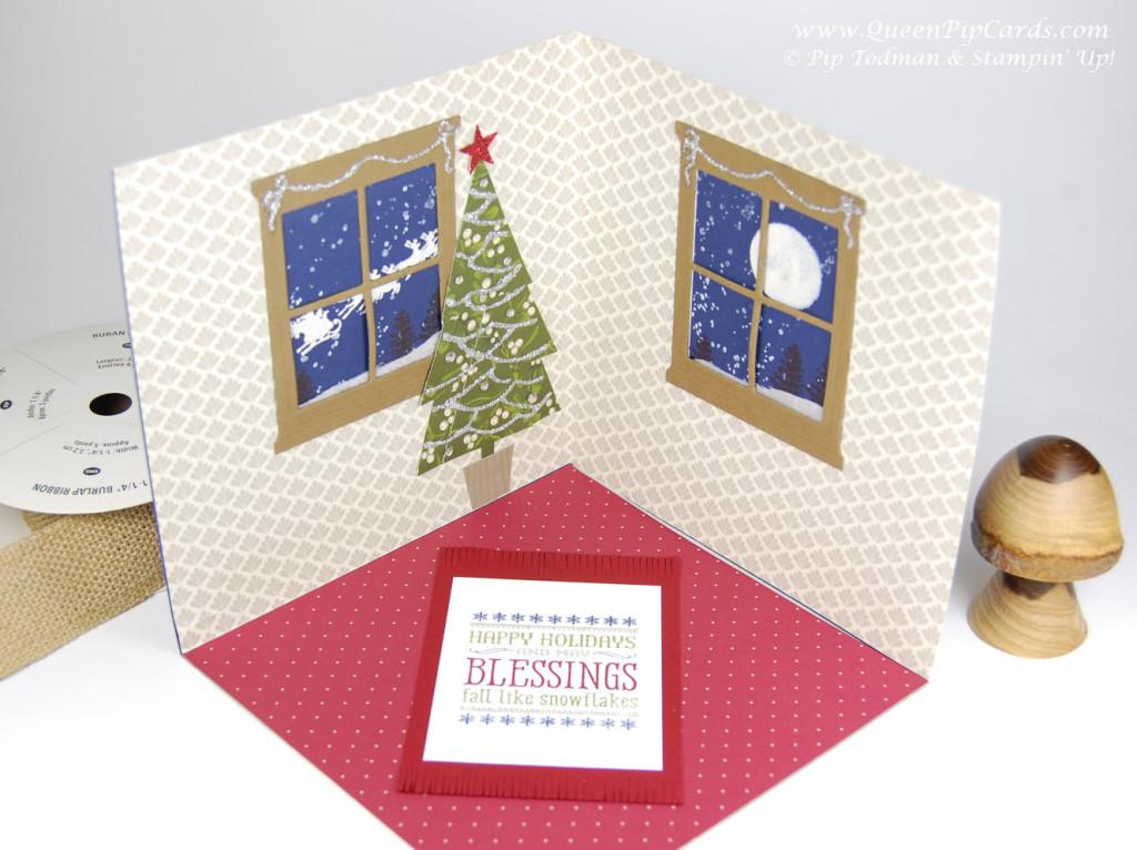 Room Fold Card 2