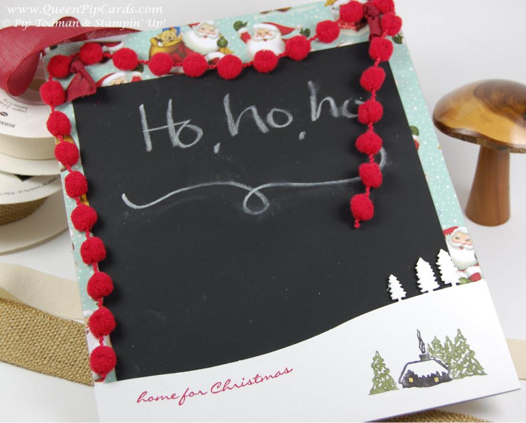 Gifts - Santas Board 1
