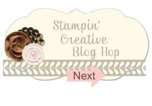 Stampin Creative 2016 Logo