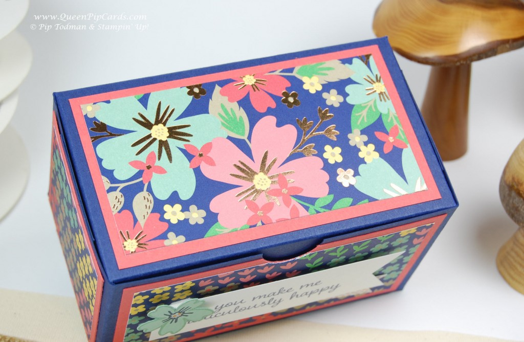 Affectionately Yours DSP box