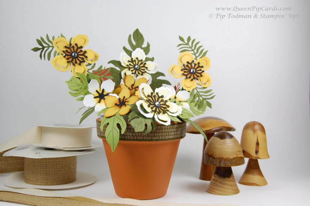 Botanicals Pot Big