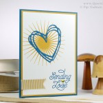 Cool for Kits Designer Tin of Cards 2