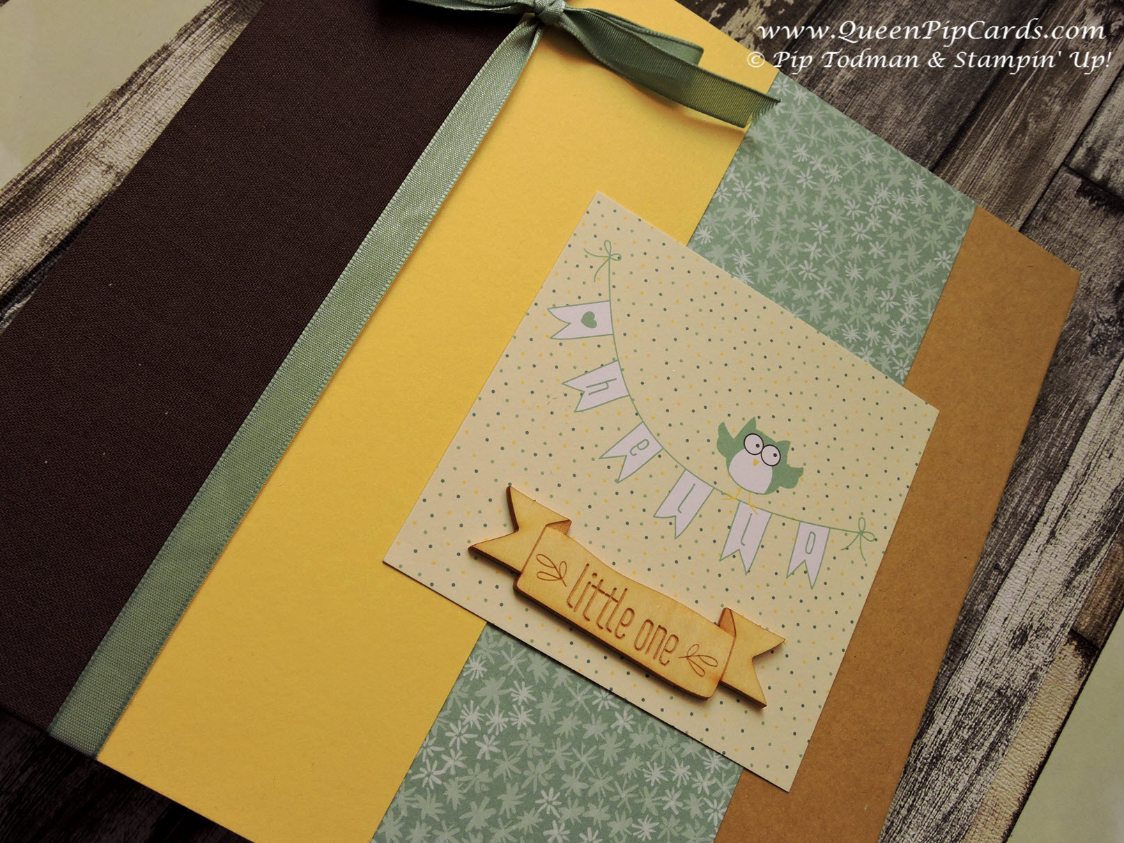 how to make a gorgeous baby album fast queen pip cards
