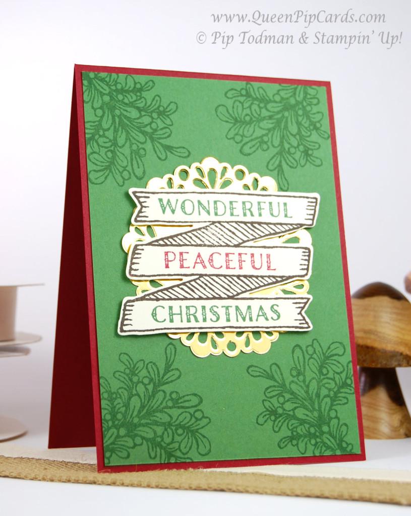 Christmas Card Ideas Banners for Christmas P