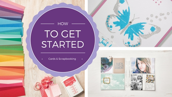 Getting Started Guide for New Crafters