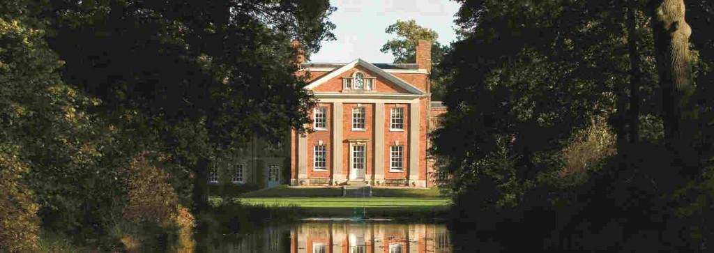Warbrook House