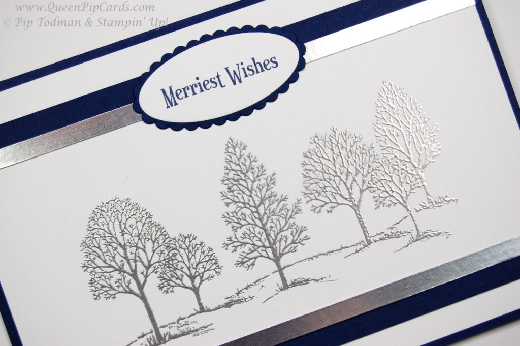 Leaves and Trees Stampin Creative Bog Hop small