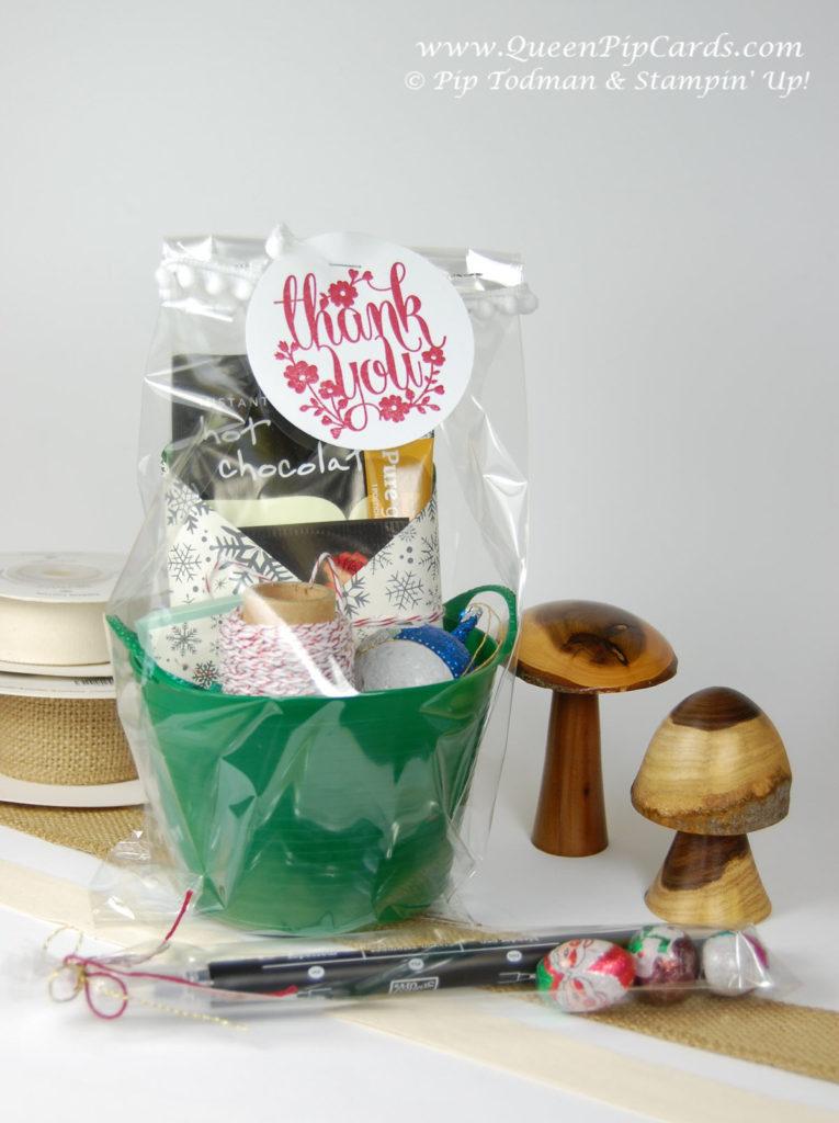 Spectacular Christmas Craft Retreat Pillow Gift