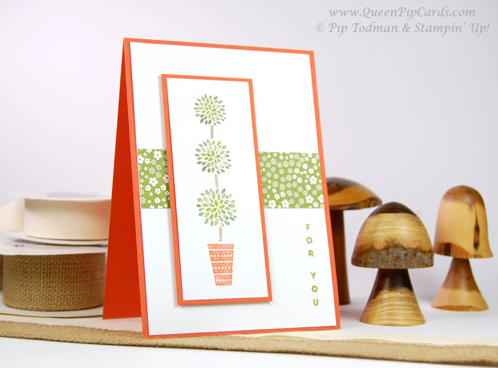 Vertical Greetings Card Idea large