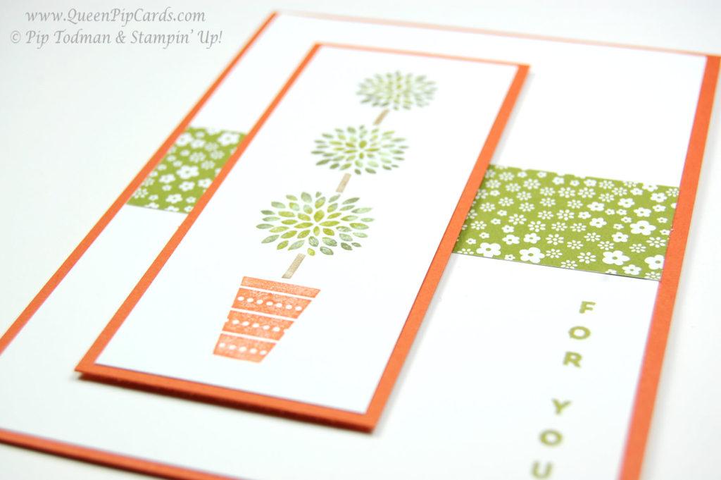 Vertical Greetings Card Idea small