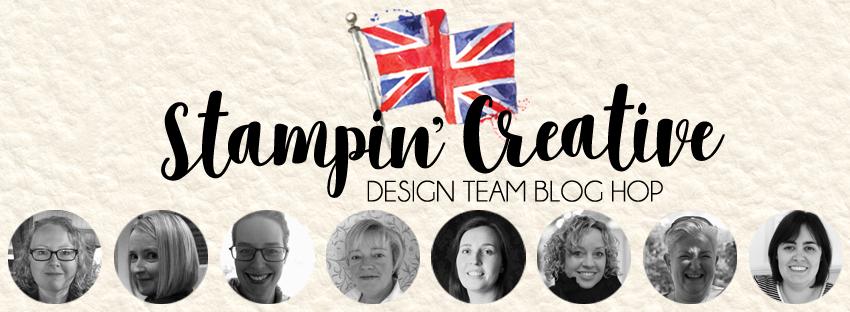 Stampin Creative Header Logo