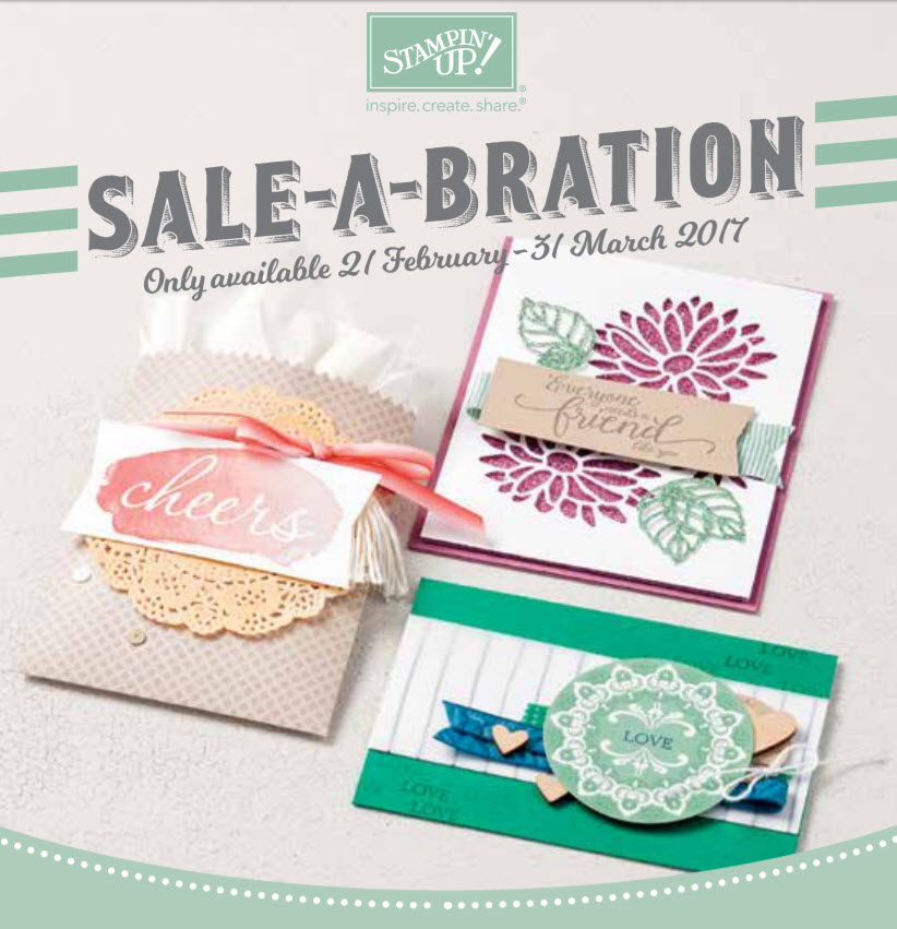 New Sale-a-bration Products Are Better Than Ever Cover