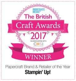 Craft Awards Winner Badge