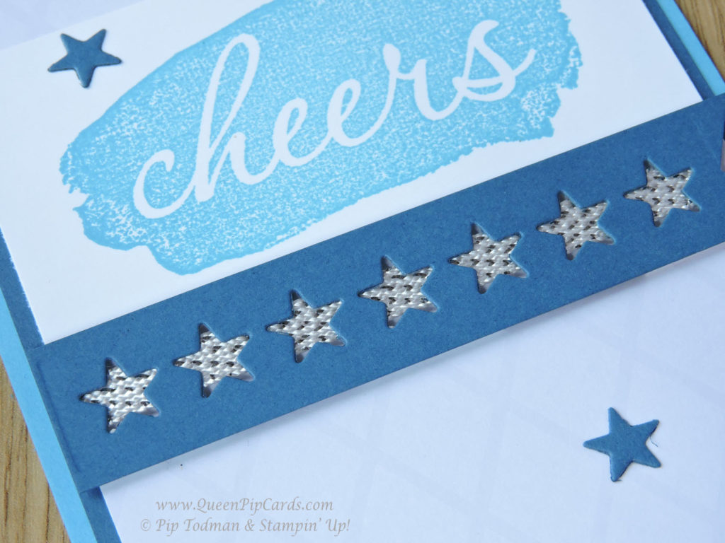 Last Chance Sale-a-bration with Stampin Creative Blog Hop close