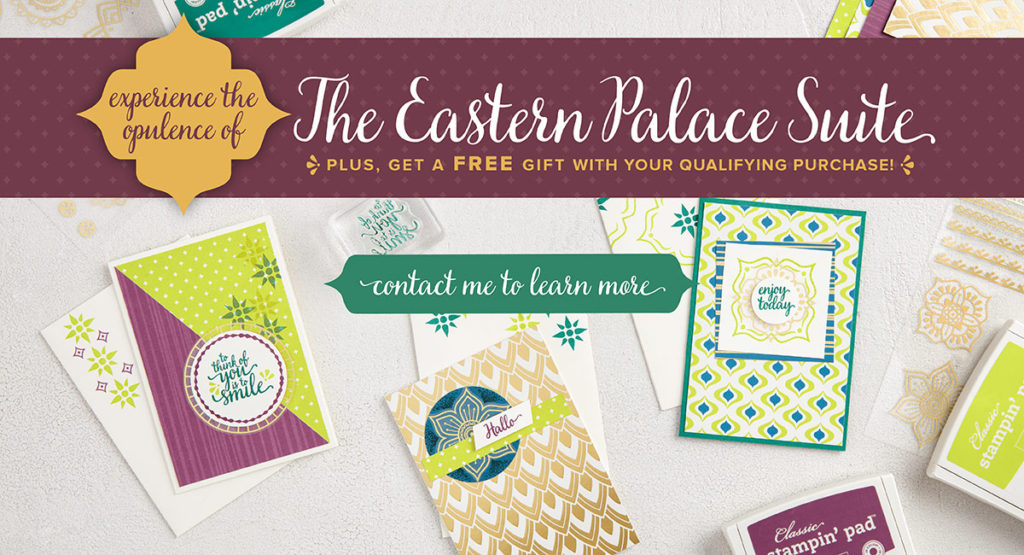 Eastern Palace Suite Bundles Header