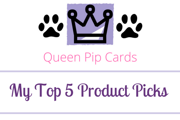 My Top 5 Product Picks logo
