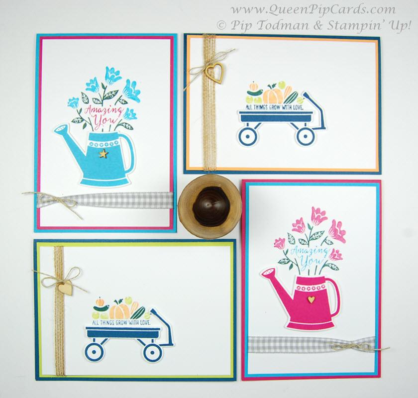 Make A Card Send A Card Collection L