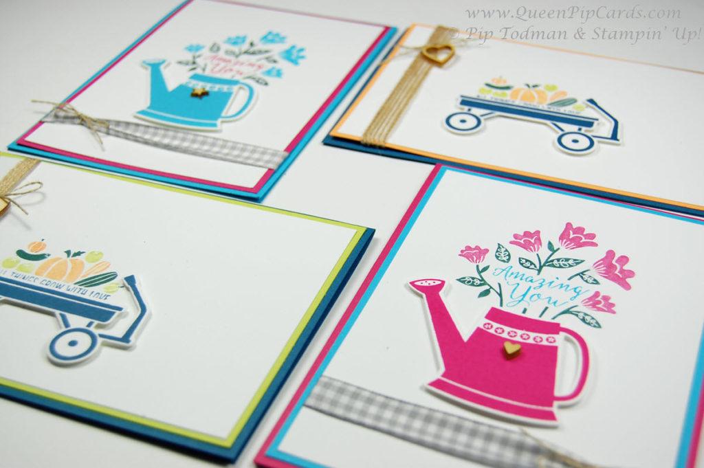 Make A Card Send A Card collection close
