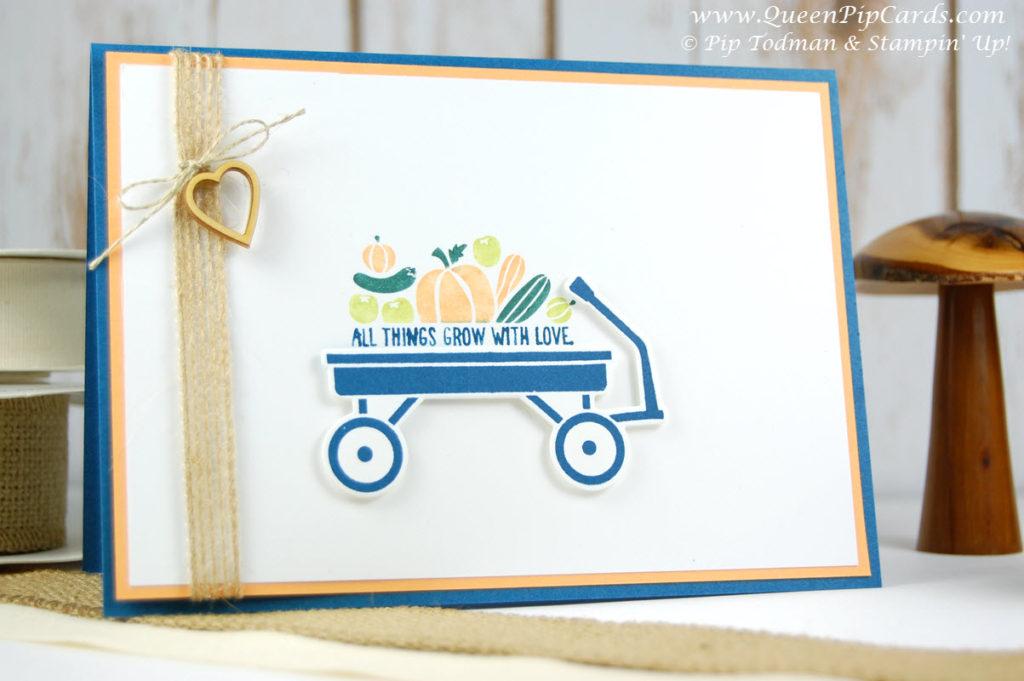 Make A Card Send A Card trolley L