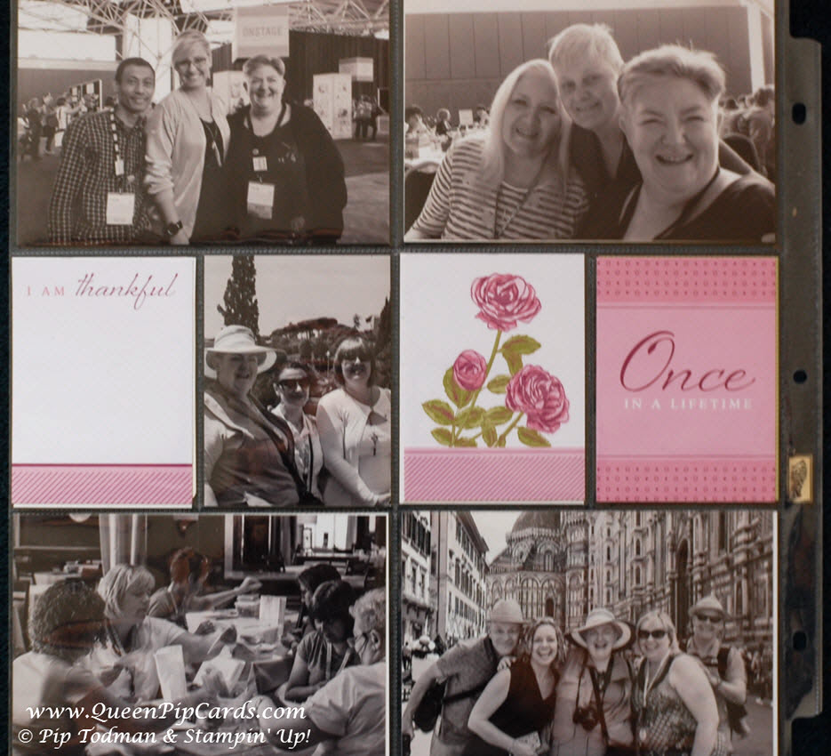 Memories and More Layout 1