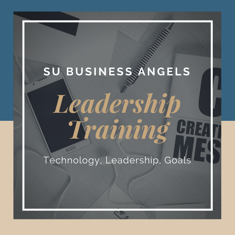 Business Angels Leadership Event