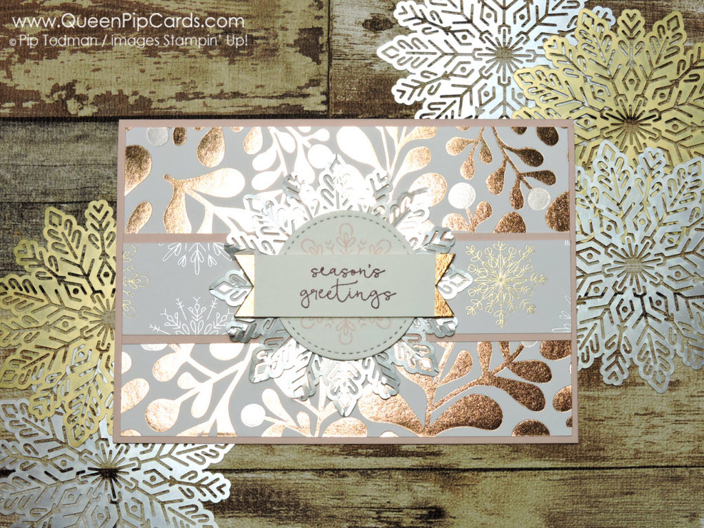 Alaska Achievers Stampin' Up! Demonstrators Blog Hop with Year of Cheer Suite! Pip Todman Crafty Coach & Stampin' Up! Demonstrator in the UK Queen Pip Cards www.queenpipcards.com Facebook: fb.me/QueenPipCards #queenpipcards #stampinup #papercraft #inspiringyourcreativity