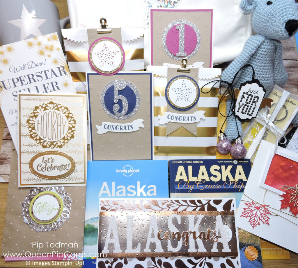 OnStage 2017 was amazing and I have so much to tell you! All my awards & gifts! Pip Todman Crafty Coach & Stampin' Up! Demonstrator in the UK Queen Pip Cards www.queenpipcards.com Facebook: fb.me/QueenPipCards #queenpipcards #stampinup #papercraft #inspiringyourcreativity