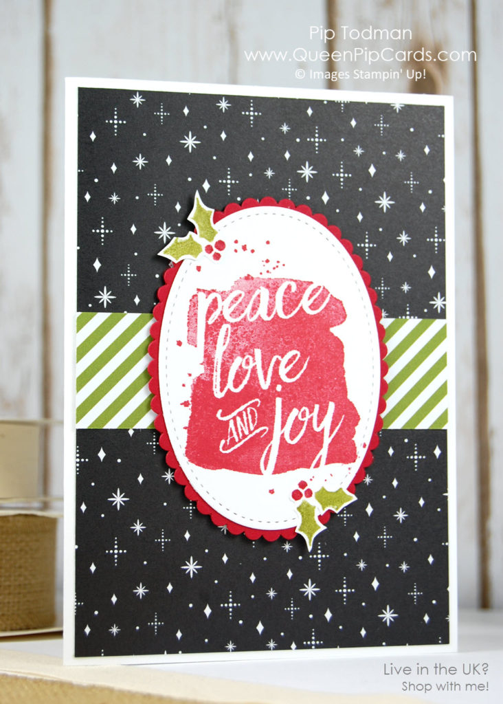 1 week left to get your Christmas Shopping ordered! Not got a list? How about Every Good Wish? Pip Todman Crafty Coach & Stampin' Up! Demonstrator in the UK Queen Pip Cards www.queenpipcards.com Facebook: fb.me/QueenPipCards #queenpipcards #stampinup #papercraft #inspiringyourcreativity