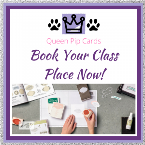 Book your Class Place Now