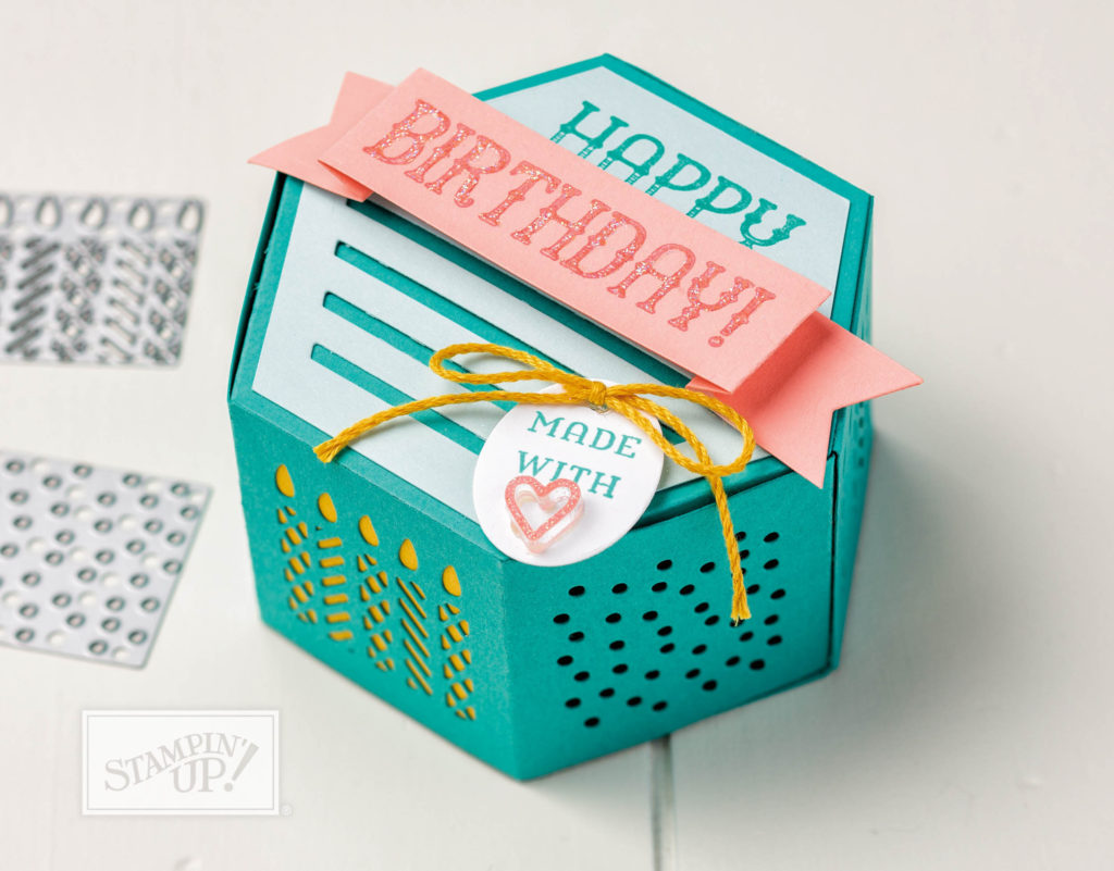 Many Marvellous Markers and Window Box Thinlits giveaway! Pip Todman Crafty Coach & Stampin' Up! Top UK Demonstrator Queen Pip Cards www.queenpipcards.com Facebook: fb.me/QueenPipCards #queenpipcards #stampinup #papercraft #inspiringyourcreativity