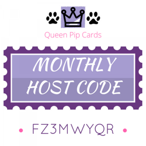 Monthly Host Code 2018-04 FZ3MWYQR