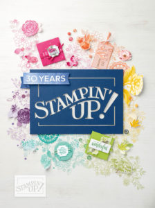 2018-19 Annual Catalogue Link Stampin' Up!