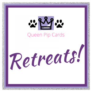 Find out about my special Retreats, fun, food, crafting bliss!