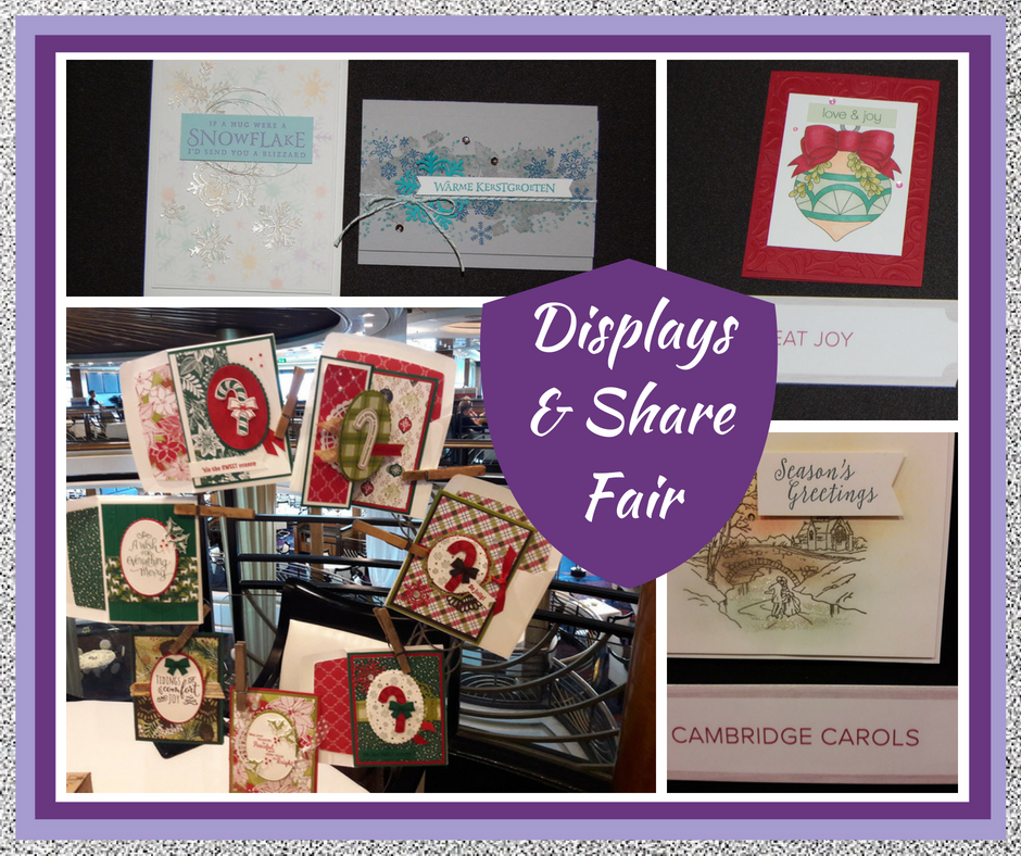 Sending Me To Alaska - thank you! Check out these amazing Share Fair & Display items! All Stampin' Up! products available from my online store here: http://bit.ly/QPCShop Pip Todman Crafty Coach & Stampin' Up! Top UK Demonstrator Queen Pip Cards www.queenpipcards.com Facebook: fb.me/QueenPipCards #queenpipcards #simplystylish #inspiringyourcreativity #stampinup #papercraft