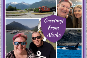 Sending Me To Alaska - thank you! A round up of my time in Alaska and what we got up to! Thank you for sending us on our bucket list holiday! All Stampin' Up! products available from my online store here: http://bit.ly/QPCShop Pip Todman Crafty Coach & Stampin' Up! Top UK Demonstrator Queen Pip Cards www.queenpipcards.com Facebook: fb.me/QueenPipCards #queenpipcards #simplystylish #inspiringyourcreativity #stampinup #papercraft