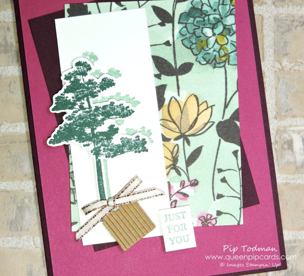 Stepping It Up With Rooted In Nature. A how to video on using the same base elements to create 3 totally different cards! All Stampin' Up! products available from my online store here: http://bit.ly/QPCShop Pip Todman Crafty Coach & Stampin' Up! Top UK Demonstrator Queen Pip Cards www.queenpipcards.com Facebook: fb.me/QueenPipCards #queenpipcards #simplystylish #inspiringyourcreativity #stampinup #papercraft