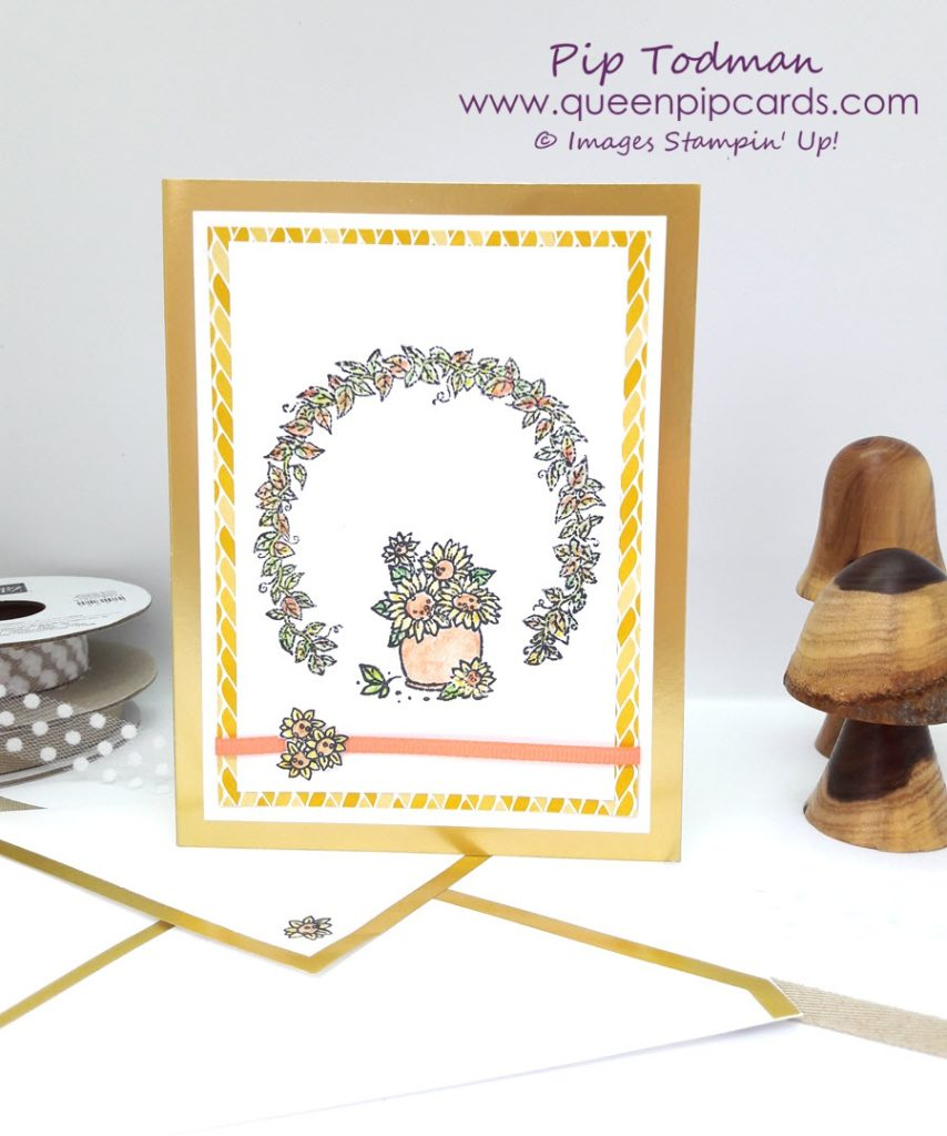 Non Festive Sneak Peek designs from the Stampin' Creative Blog Hop team. Get an early view of what's coming 5th Sept. Want them now? Join my team to grab your favourite new items in your Starter Kit: http://bit.ly/QPCJoin All Stampin' Up! products are / will be available from my online store here: http://bit.ly/QPCShop Pip Todman Crafty Coach & Stampin' Up! Top UK Demonstrator Queen Pip Cards www.queenpipcards.com Facebook: fb.me/QueenPipCards #queenpipcards #simplystylish #inspiringyourcreativity #stampinup #papercraft