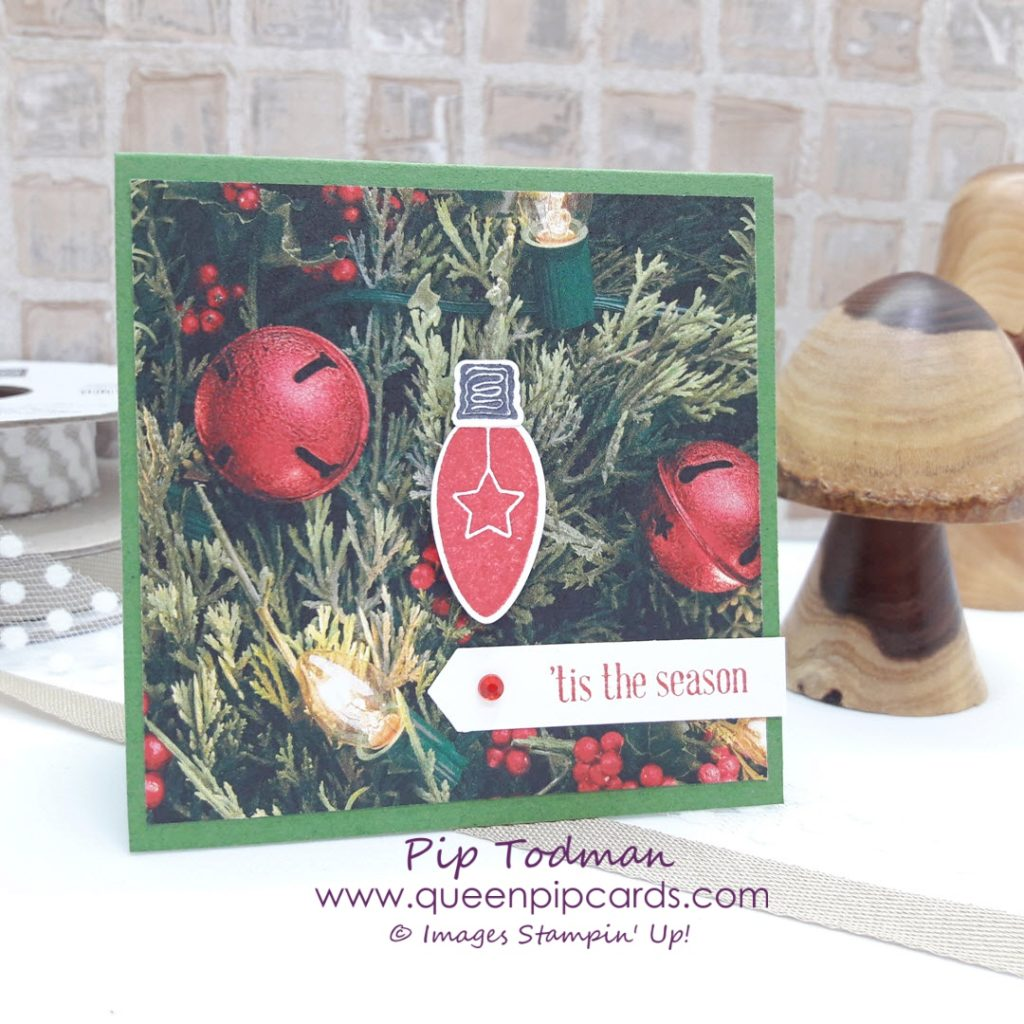 Making Christmas Bright Cute Trio of Cards by Pip Todman & Stampin' Up! Too cute and very simple, quick and fun. Great to get your crafting started early so they're ready to gift in December! All Stampin' Up! products are / will be available from my online store here: http://bit.ly/QPCShop Pip Todman Crafty Coach & Stampin' Up! Top UK Demonstrator Queen Pip Cards www.queenpipcards.com Facebook: fb.me/QueenPipCards #queenpipcards #simplystylish #inspiringyourcreativity #stampinup #papercraft