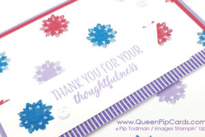 Pretty Flower Card Idea with Stampin' Up!'s Distinktive stamps All The Good Things. Vibrant, pretty and all round gorgeous I think! All Stampin' Up! products are / will be available from my online store here: http://bit.ly/QPCShop Pip Todman Crafty Coach & Stampin' Up! Top UK Demonstrator Queen Pip Cards www.queenpipcards.com Facebook: fb.me/QueenPipCards #queenpipcards #simplystylish #inspiringyourcreativity #stampinup #papercraft