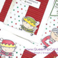 See The Signs of Santa with Stampin' Up! This is such a cute bundle. Great for kids to colour in and for adults to secretly adore. All Stampin' Up! products are / will be available from my online store here: http://bit.ly/QPCShop Pip Todman Crafty Coach & Stampin' Up! Top UK Demonstrator Queen Pip Cards www.queenpipcards.com Facebook: fb.me/QueenPipCards #queenpipcards #simplystylish #inspiringyourcreativity #stampinup #papercraft
